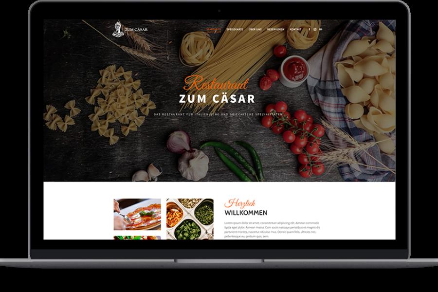 Restaurant Zum Cäsar